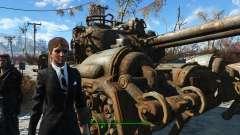 Settlement Supplies Expanded 2.5 für Fallout 4