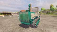 Т-150 [pack] für Farming Simulator 2013