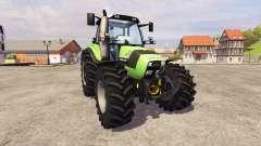 Deutz-Fahr Agrotron 430 TTV [PloughingSpec] für Farming Simulator 2013