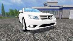 Mercedes-Benz C350 CDI v1.1