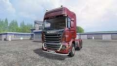 Scania R730 [Topline]