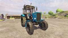 MTZ-82.1 Belarus für Farming Simulator 2013