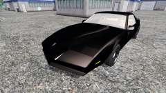Pontiac Firebird Trans Am [K.I.T.T.]