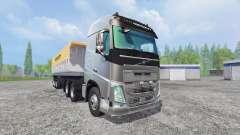 Volvo FH16 2012 [trailer]
