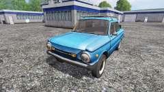 ZAZ-968 M