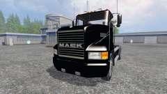 Mack CH612 v1.1