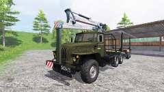 Ural-4320 [bois] v3.0