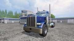 Peterbilt 379 [daycab truck]