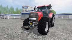 Case IH Puma CVX 230 [final] für Farming Simulator 2015