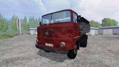 IFA W50 v1.1