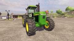 John Deere 4455 v2.0 für Farming Simulator 2013