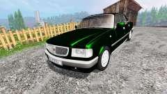 GAZ-3110 Volga