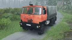 Tatra 815 S3 [08.11.15] für Spin Tires