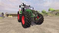 Fendt 939 Vario v1.1 pour Farming Simulator 2013