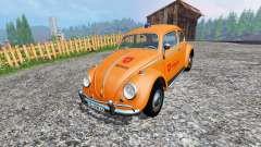 Volkswagen Beetle 1966 [Maltese] v2.0