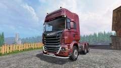 Scania R730 [Topline] v2.0