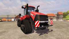 Case IH Quadtrac 600 pour Farming Simulator 2013