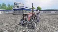 Ursus C-360 3P [beta] pour Farming Simulator 2015