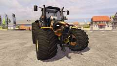 Hurlimann XL 130 [Limited Edition] für Farming Simulator 2013