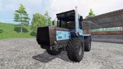 HTZ-17221 v2.5 pour Farming Simulator 2015