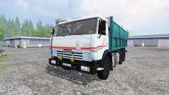 KamAZ-45143 v2.0