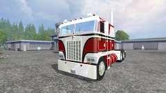 Kenworth K100