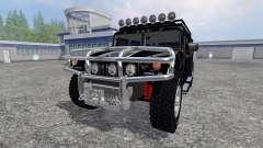 Hummer H1 [Terminator]