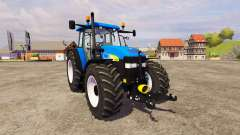New Holland TM 175 pour Farming Simulator 2013