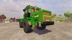 K-700A v1 Kirovets.0 für Farming Simulator 2013