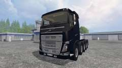 Volvo FH10x4