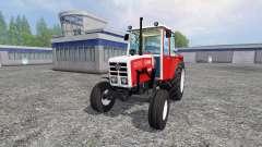 Steyr 8080H Turbo SK1