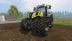 New Holland T8.420 v1.1