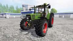 Fendt Favorit 515C v0.9