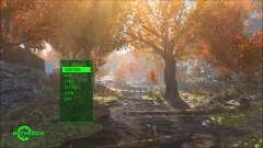 Time Lapse Main Menu Replacer für Fallout 4