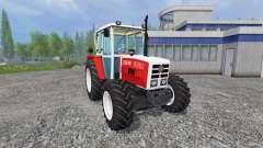 Steyr 8080A SK1