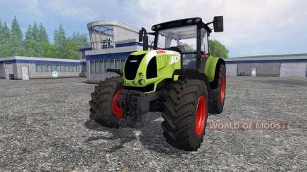 CLAAS Arion 620 v2.0 pour Farming Simulator 2015