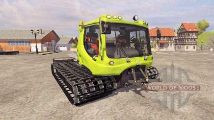 PistenBully 400 v2.0 für Farming Simulator 2013
