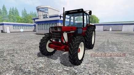 IHC 1055A v1.1 pour Farming Simulator 2015