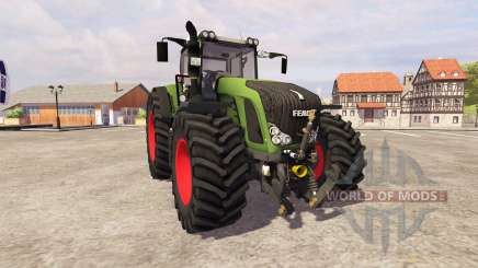 Fendt 924 Vario v3.1 für Farming Simulator 2013