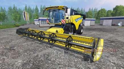 New Holland CR 9090 [SmarTrax] pour Farming Simulator 2015