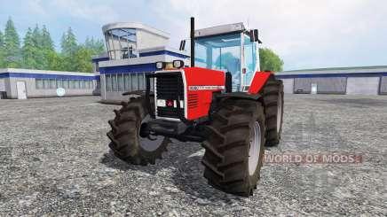 Massey Ferguson 3080 pour Farming Simulator 2015