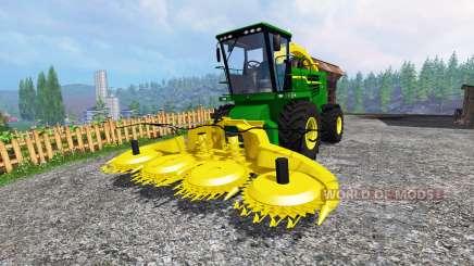 John Deere 7180 [fixed] für Farming Simulator 2015