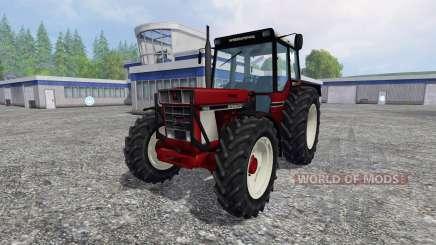 IHC 1055A pour Farming Simulator 2015