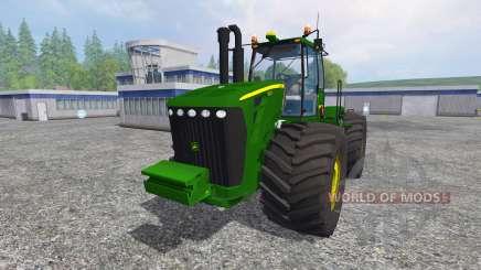 John Deere 9630 v3.0 für Farming Simulator 2015