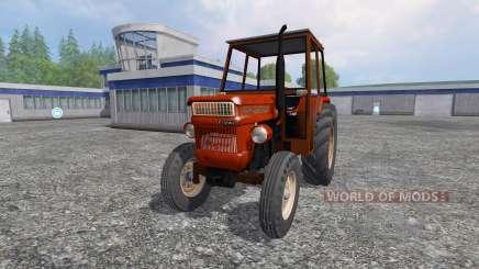 Store 404 pour Farming Simulator 2015