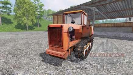 DT-75N für Farming Simulator 2015
