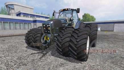 Deutz-Fahr Agrotron 7250 Warrior v4.0 für Farming Simulator 2015