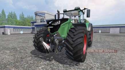 Fendt 1050 Vario [grip] v4.3 für Farming Simulator 2015