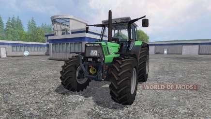 Deutz-Fahr AgroStar 4.71 für Farming Simulator 2015