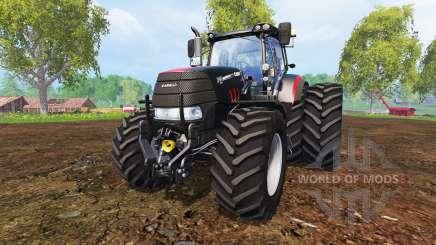 Case IH Puma CVX 240 [Premium] v1.4 für Farming Simulator 2015